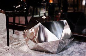 octagon table 2015グッドデザインしずおか 技術賞受賞いたしました。