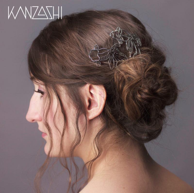 銀座松屋にてKANZASHI販売のお知らせです。