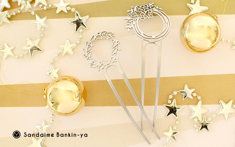 Pinkoi クリスマスキャンペーン開催中!